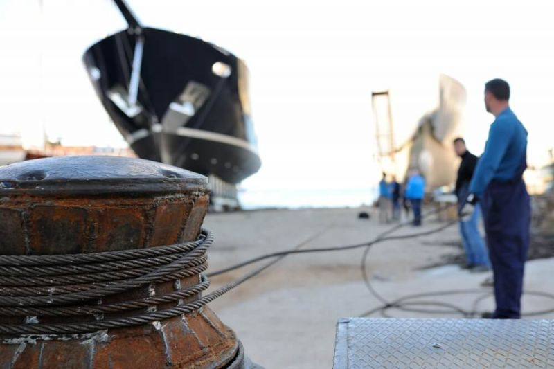 Boatyard & Services